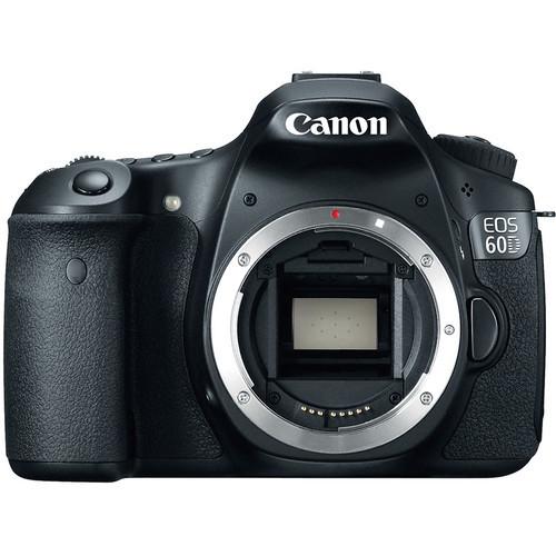 EOS 60D SLR Camera Body