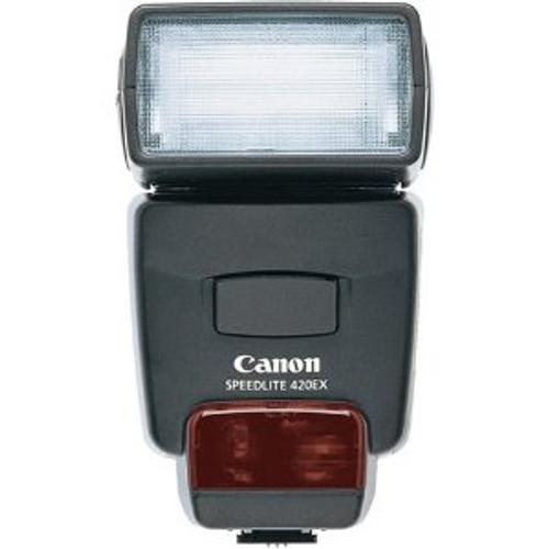 Pre-Owned - Canon 420EX Speedlight Flash