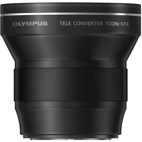 Olympus Tele Converter TCON-17X (Black)