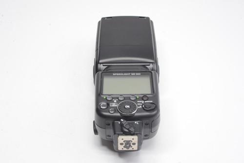 Pre-Owned - Nikon SB-900 Speedlight