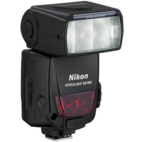 Pre-Owned - Nikon SB-800 Speedlite