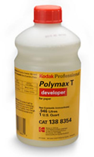 Polymax T Developer 4 Paper