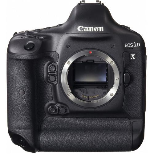 Canon 1DX Digital SLR Camera (Body Only)