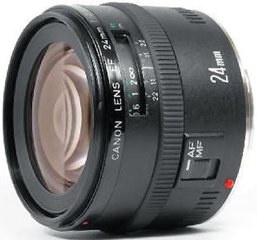 Canon EF 24Mm F2.8