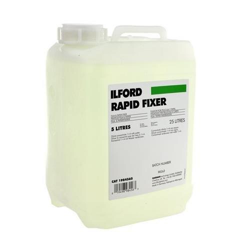Ilford Rapid Fixer 5L