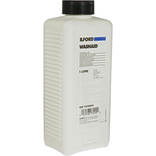 Ilford Universal Wash Aid (Liquid) 1 Liter