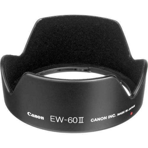 Canon EW-60 II Lens Hood For 24Mm