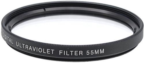 Xit XT55UV 55 Camera Lens Sky and UV Filters
