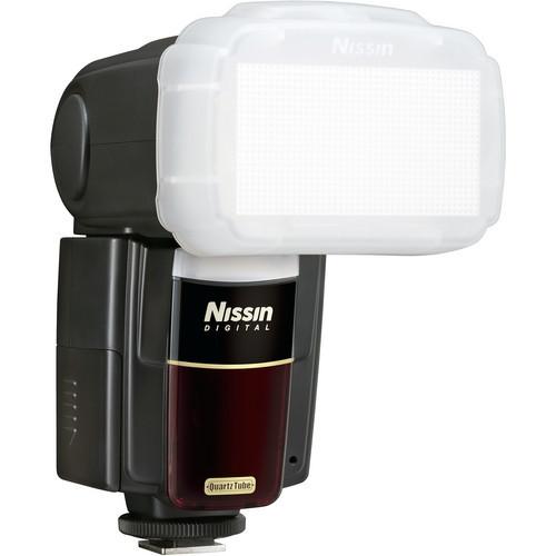 Nissin MG8000 Extreme Speedlight for Nikon iTTL