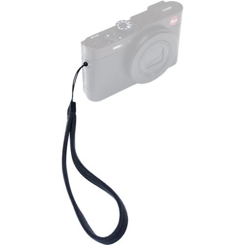 Leica C-Wrist Strap for Leica C Digital Camera (Dark Red)