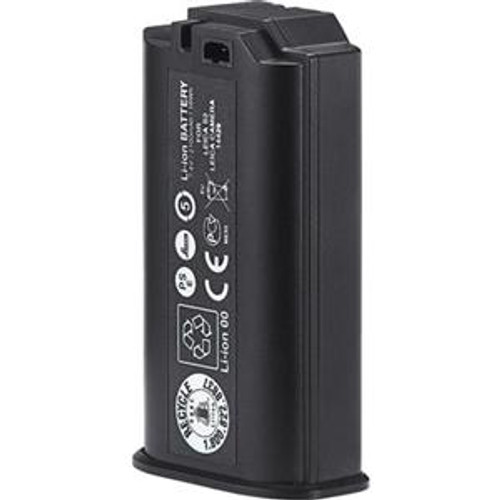 Lithium-Ion Battery F/S System Digital Cameras