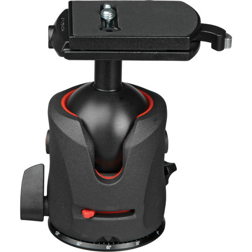 Manfrotto 057 Magnesium Ball Head MH057M0