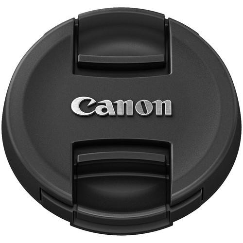 Canon E-43 Lens Cap For 43Mm Diameter