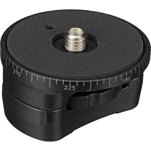 627 Basic Panoramic Head Adapter