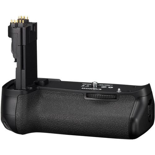 Canon BG-E9 Battery Grip For The EOS 60D