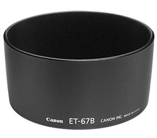 Canon ET-67B Lens Hood For 60Mm Macro