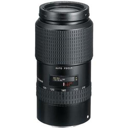 Mamiya 105-210MM  F/4.5 ULD c AF Lens For 645AF