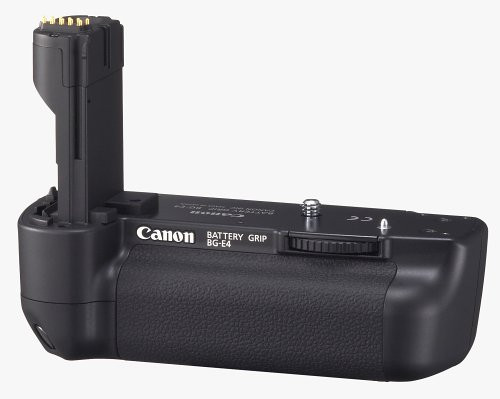 Canon BG-E4 Battery Grip For EOS 5D