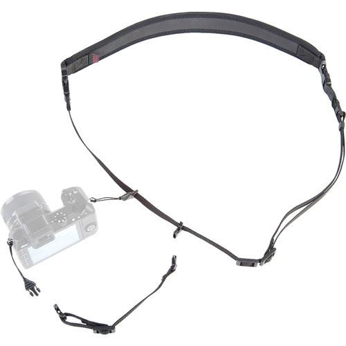 OP/TECH USA 1601512 Mirror-Less Sling (Black)