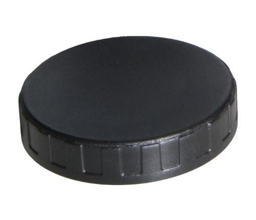 OP/TECH USA 1101321 Body Cap - Nikon, Protective Cover for Nikon Camera Body