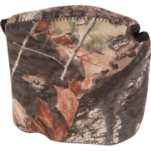 OP/TECH USA Soft Pouch Body Cover - AF Pro (Nature)