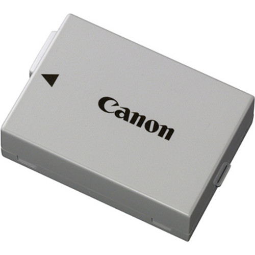 Canon LP-E8 Battery For Rebel T2i, T3i, T4i, & T5i