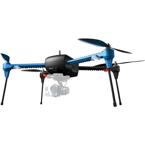 3d Robotics Iris+ Multicopter 915 Mhz 3DR IRIS+