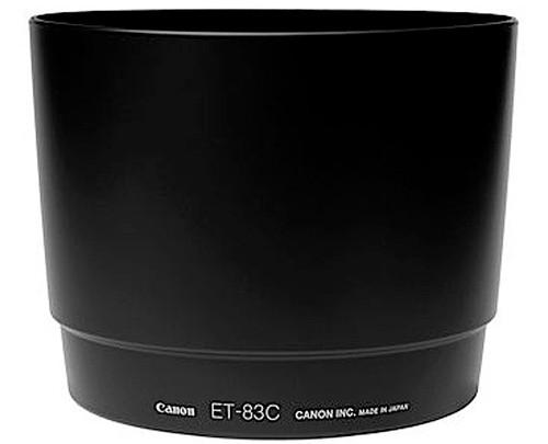 Canon ET-83C Lens Hood For 100-400Mm