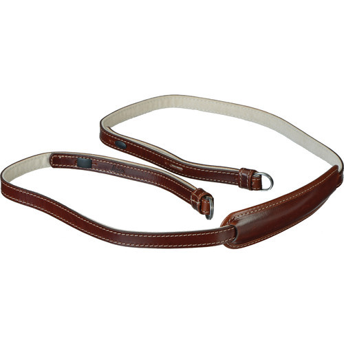 Leica Leather Neck Strap for X Cameras (Brown )