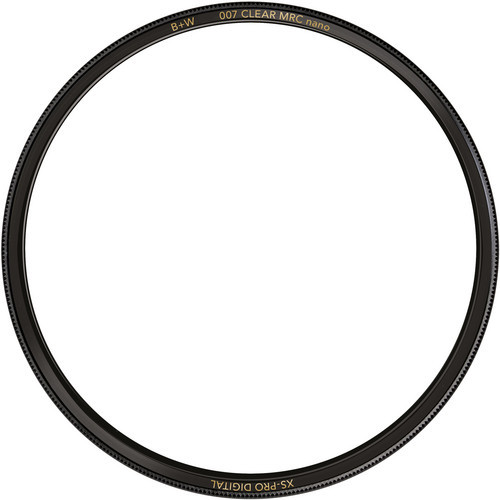 Pre-Owned B+W 77mm XS-Pro Clear MRC-Nano 007 Filter