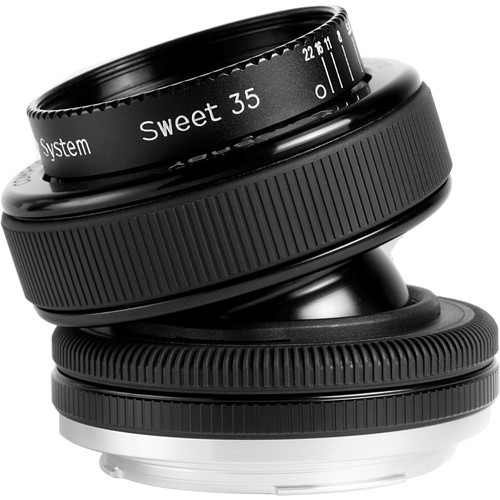 Composer Pro With Sweet 35 Optic F/Canon EF (EOS))