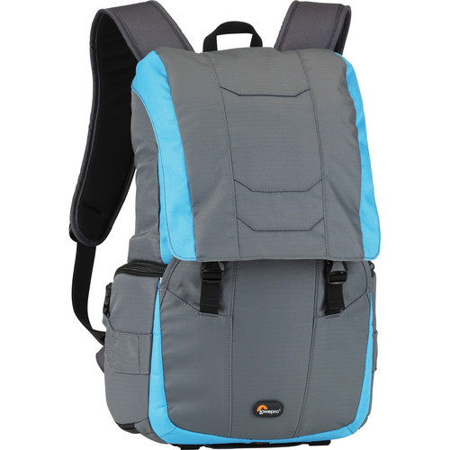 Versapack 200 AW Backpack (Gray And Polar Blue)