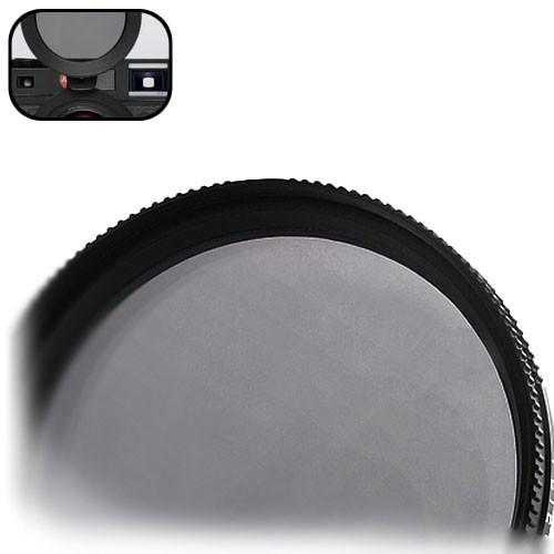 E67 UV/IR BLACK Filter