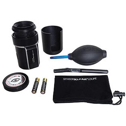 Lenspen SensorKlear Loupe Kit