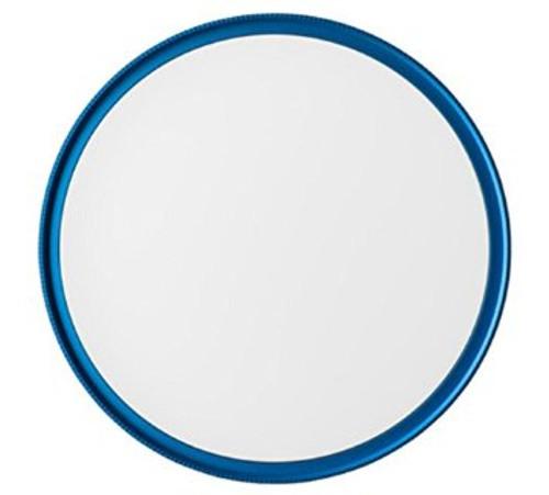 MeFOTO MUV49mm UV+Lens Protector Filter (Blue)