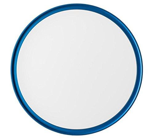 MeFOTO MUV72mm UV+Lens Protector Filter (Blue)
