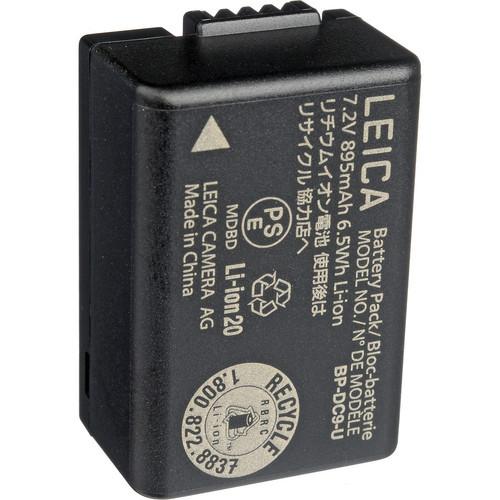 BP-DC9 U Li-Ion Battery For V-Lux 2