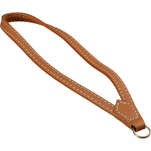 Leica Leather Wrist Strap for D-LUX (Typ 109) Camera (Cognac)