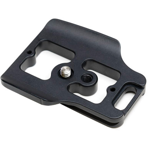 Kirk Quick-Release Plate for Nikon D750 with MB-D16 Grip