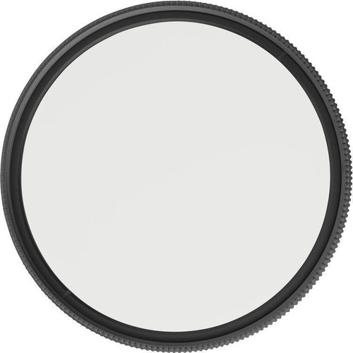 MeFOTO 77mm Wild Blue Yonder Circular Polarizer Filter - Black Filter Ring