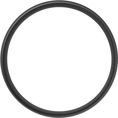 MeFOTO 67mm Lens Karma UV/Lens Protection Filter - Black Filter Ring