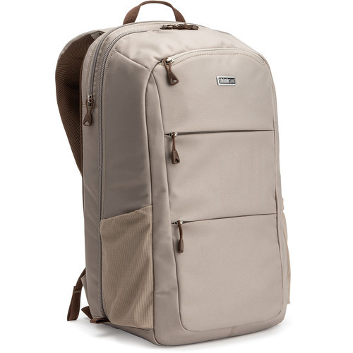 447 Perception Pro Backpack - Taupe