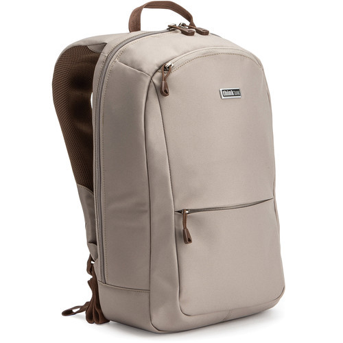 441 Perception Tablet Backpack - Taupe