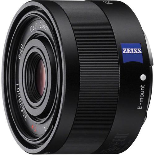 Sony FE 35mm f/2.8 ZA Sonnar T* Lens