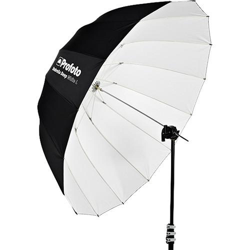 "Profoto Deep White Umbrella, Large, 51"" (129.54cm)"