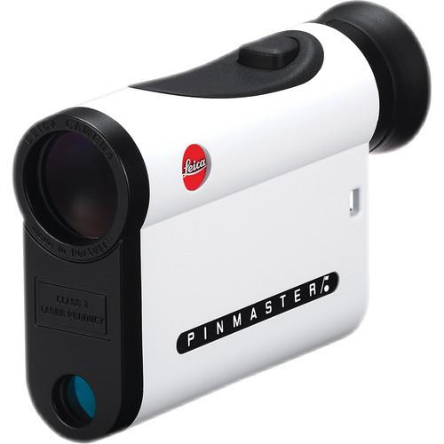 Pinmaster II Laser Rangefinder
