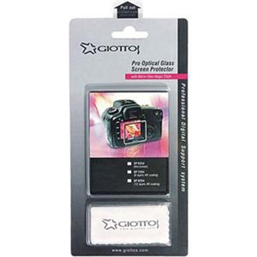 Pro Optical Glass Protection For Canon1d