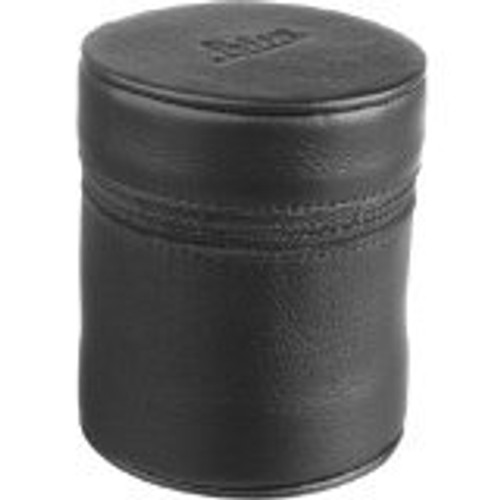 Leather Lens Case For 28mm F2.8 With Hood and 28mm 2.0 ASPH