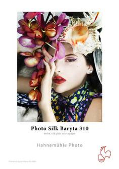 "Hahnemuhle PhotoSilk Baryta 310 gsm (11"" x 17"") - 25 Sheets"