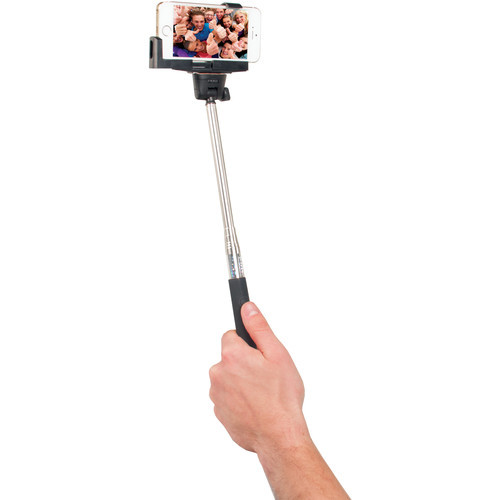 Bower Wireless Smartphone Selfie Pod